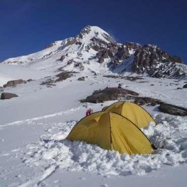 Wyprawa na Kazbek – co się dzieje z ciałem powyżej 3000 metrów?