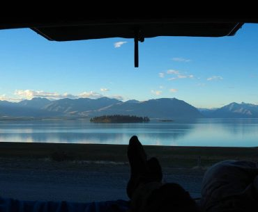 Koszty 17-dniowej wyprawy do Nowej Zelandii plus co zabrałam