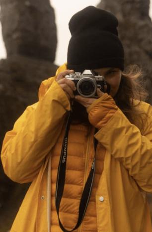 Jaki aparat wzięłam ze sobą w podróż dookoła świata? Mega promocja na aparaty Olympusa