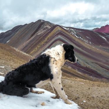Najpopularniejsza góra świata ma 4 lata