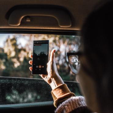 Podróże z Xperią – czyli jak robić zdjęcia telefonem podczas wakacji
