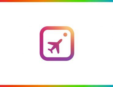 travel instagram logo design