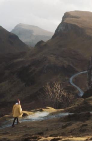 Film o Szkocji – Isle Of Skye