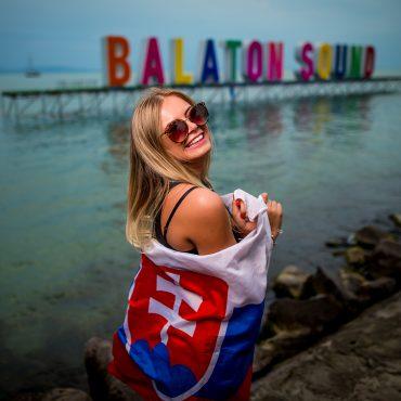 Balaton Sound 2019 – 5 dni muzyki nad węgierskim jeziorem